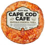 Cape Cod Cafe Buffalo Chicken Pizza