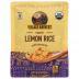 Village Harvest Organic Lemon Rice & Turmeric