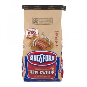 Kingsford Applewood Briquets Charcoal