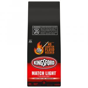 Kingsford Matchlight Briquets