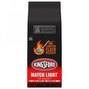 Kingsford Match Light Briquets