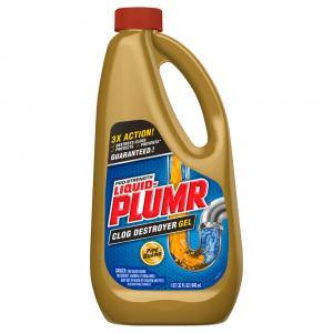 Liquid-Plumr Professional Strength
