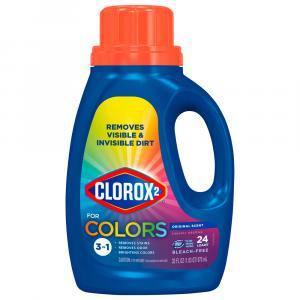 Clorox 2x Regular Liquid Bleach
