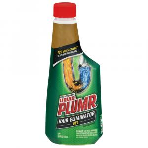 Clorox Pro-Strength Liquid-Plumer Hair Clog Eliminator