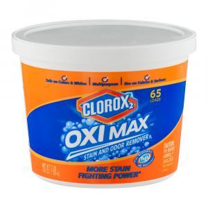 Clorox Oxi Max Dry Bleach