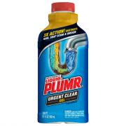 Clorox Liquid-Plumr Pro-Strength Penetrex Gel