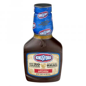Kingsford Brown Sugar Applewood Bbq Sauce