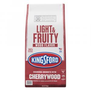 Kingsford Cherrywood Briquets