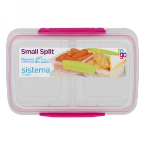 Sistema Small Split To Go