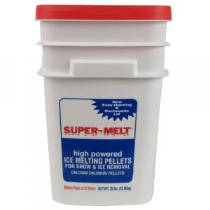 Super-Melt Pail