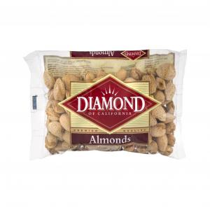 Diamond Almonds