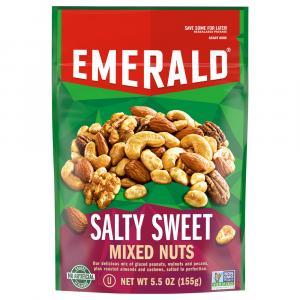 Emerald Salty Sweet Original Nuts