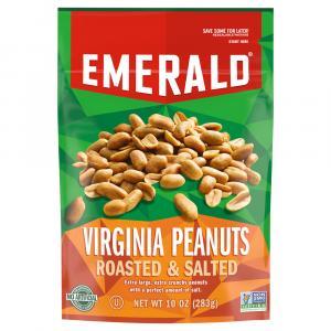 Emerald Roasted And Salted Virginia Peanuts