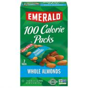 Emerald 100-Calorie Natural Almonds