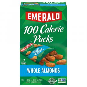 Emerald 100-calorie Natural Almonds