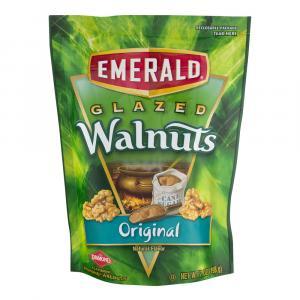 Emerald Original Glazed Walnuts