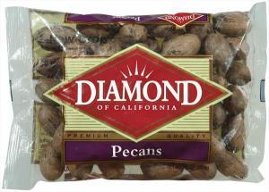 Diamond Extra Large Pecans