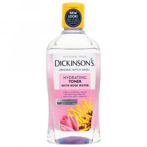 Dickinson's Hydrating Toner