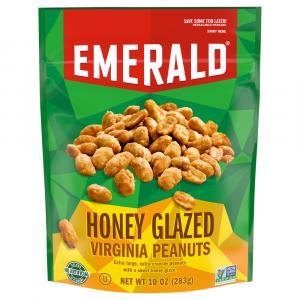 Emerald Honey Roasted Virginia Peanuts