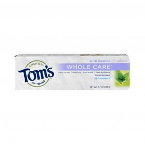 Tom's Spearmint Whole Care Paste
