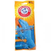 Arm & Hammer Nitrile Latex Free Gloves