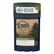 Tom's of Maine Naturally Dry North Woods