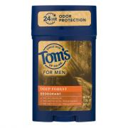 Toms of Maine Men's Deodorant Deep Forest