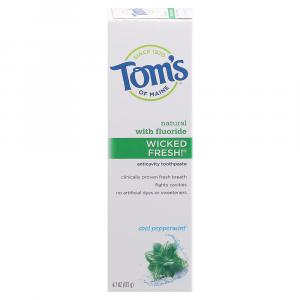 Tom's Cool Peppermint Wicked Fresh Paste