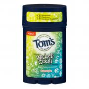 Tom's of Maine Wicked Cool Freestyle Deodorant for Boys