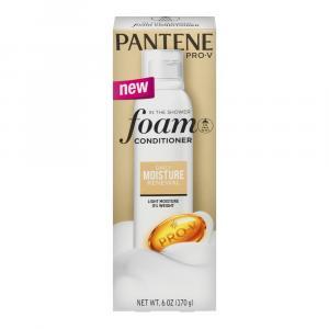 Pantene Daily Moisture Renewal Foam Conditioner