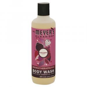 Mrs. Meyer's Plum Berry Body Wash