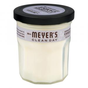 Mrs. Meyer's Lavender Soy Candle