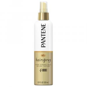 Pantene Non-Aerosol Hair Spray Extra Strong Hold