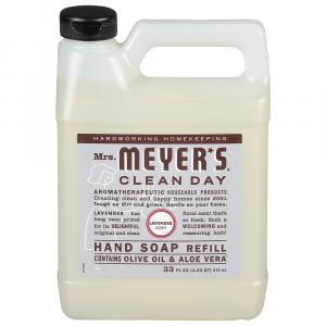 Mrs. Meyer's Lavender Liquid Soap Refill
