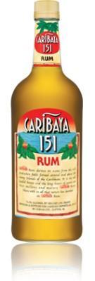 Caribaya 151 Rum