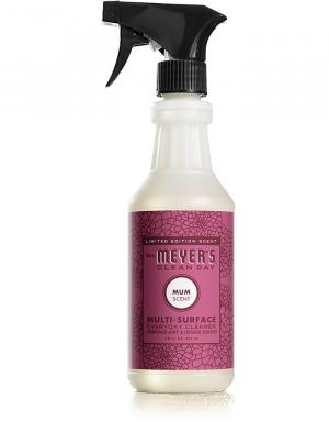 Mrs. Meyers Mum Counter Top Cleaner