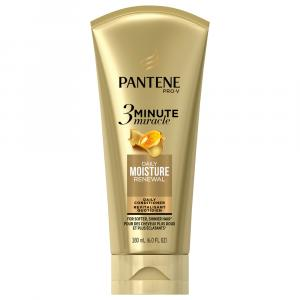 Pantene Moisture Renewal 3 Minute Miracle Conditioner