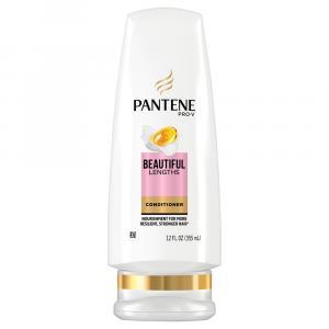 Pantene Beautiful Lengths Strengthening Conditioner