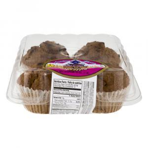 American Classic Raisin Bran Muffins