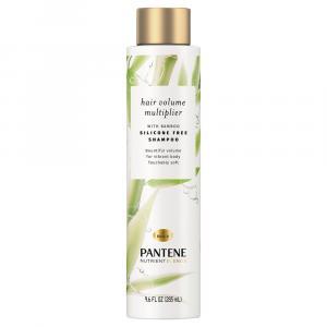 Pantene Pro-V Hair Volume Multiplier Shampoo with Bamboo