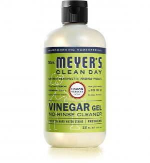 Mrs. Meyers Cream Gel Cleaner Lemon Verbena