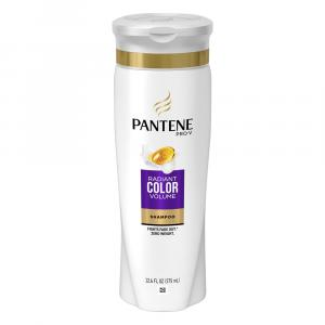 Pantene Color Preserve Volume Shampoo