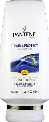 Pantene Repair & Protect Conditioner
