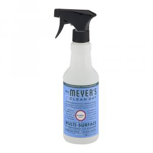 Mrs. Meyers Bluebell Multi-Surface Cleaner