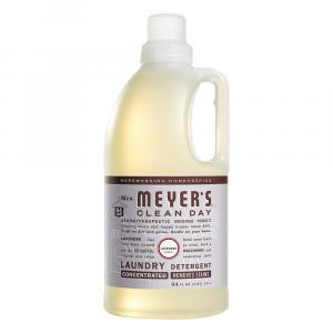 Mrs. Meyer's Lavendar 2X Concentrated Laundry Detergent
