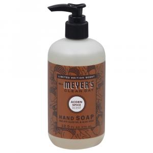 Mrs. Meyer's Clean Day Hand Soap Acorn Spice