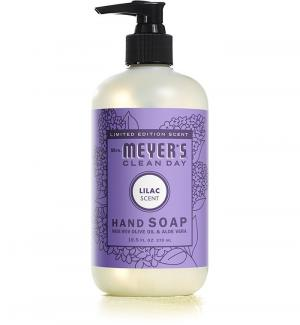 Mrs. Meyer's Clean Day Liquid Hand Soap Lilac