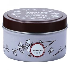 Mrs. Meyer's Lavender Scented Soy Candle