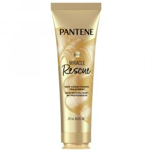 Pantene Pro-V Miracle Rescue Deep Conditioning Treatment