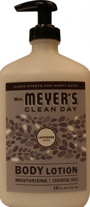 Mrs. Meyer's Lavender Body Lotion